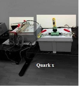 Quark X